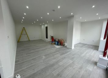 Thumbnail Retail premises to let in Brockley Rise, London
