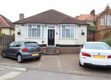 Thumbnail 4 bedroom detached bungalow for sale in Water Lane, Ilford, Essex