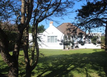 Thumbnail 4 bed bungalow for sale in Shore Road, Kirk Michael, Kirk Michael, Isle Of Man