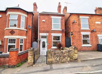3 bed detached house for sale in Claramount Road, Heanor, Derbyshire DE75
