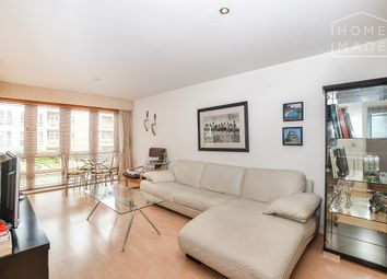 Thumbnail 1 bed flat to rent in St Davids Square, Isle Of Dogs