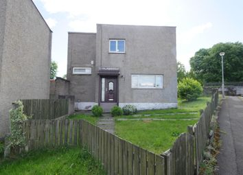 Thumbnail 2 bed detached house for sale in 5 Glencairn Path, Springboig Glasgow