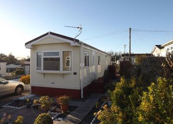 Thumbnail 2 bedroom mobile/park home for sale in Bell Aire Park Homes, Middleton Road, Heysham, Morecambe