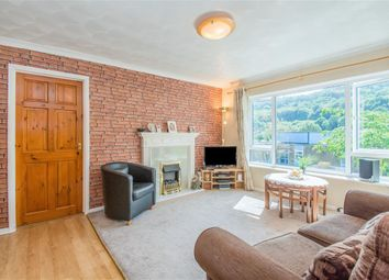 Thumbnail 1 bed flat to rent in Pantglas, Llanbradach, Caerphilly