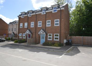 Thumbnail 3 bedroom semi-detached house for sale in Ragan Mews, Eastbourne Road, South Godstone, Godstone