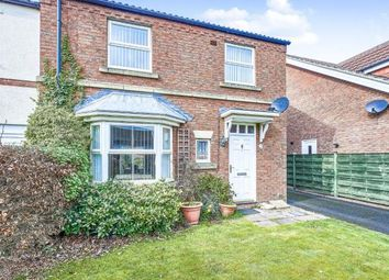 Thumbnail 3 bed semi-detached house for sale in Wellington Way, Brompton On Swale, Richmond, North Yorkshire