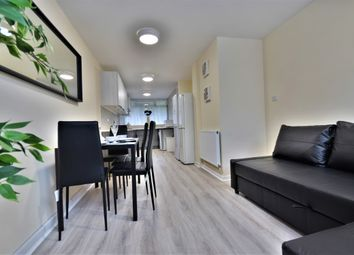 Thumbnail 1 bed flat to rent in Sunnyside Road, Archway