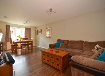 Thumbnail 2 bedroom flat for sale in Stoneleigh Road, Ilford, Essex