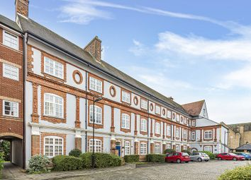 Thumbnail 3 bed flat for sale in 91 The Jackson Building, Bennett Crescent, Oxford
