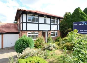 Thumbnail 4 bedroom link-detached house for sale in Ryhill Way, Lower Earley, Reading