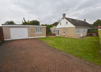 Thumbnail 3 bed bungalow for sale in Darcy Road, Ashtead