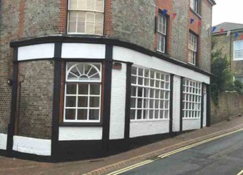Thumbnail Retail premises to let in Bath Road, Cowes