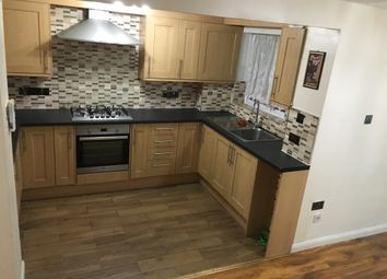 Thumbnail 3 bed terraced house to rent in Ilford, Essex