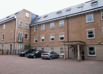 Thumbnail 2 bedroom flat to rent in Jubilee Mansions, 119 Thorpe Road, Peterborough