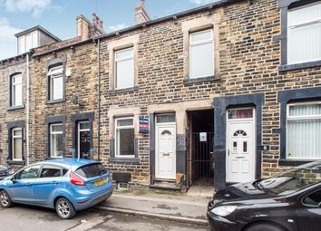 Thumbnail 3 bed terraced house to rent in Farrar Street, Barnsley