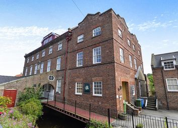 Thumbnail 2 bed flat to rent in Mill Court The Carrs, Ruswarp, Whitby