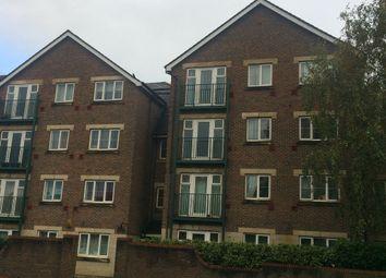 Thumbnail 2 bed flat to rent in Sheepcote Road, Harrow