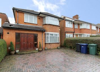 Thumbnail 4 bed detached house for sale in Francklyn Gardens, Edgware