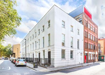 Thumbnail 2 bed flat to rent in Cavell Street, Whitechapel, London