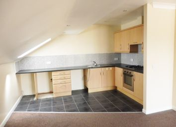 Thumbnail 2 bed flat to rent in Hampton Court, Darfield