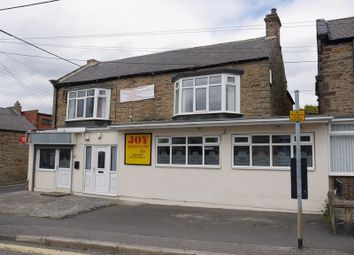 Thumbnail Restaurant/cafe for sale in Former Indian Restaurant, 1 Durham Road, Leadgate