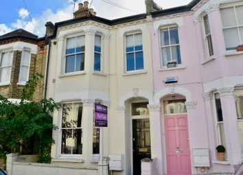 Thumbnail 2 bed terraced house for sale in Kerrison Road, Battersesa