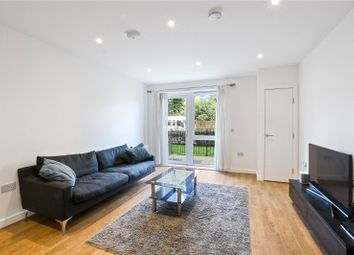 Thumbnail 3 bed flat for sale in Hedley House, 21 Hainault Road, London