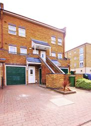 Thumbnail 2 bed maisonette to rent in Schooner Close, London Docklands