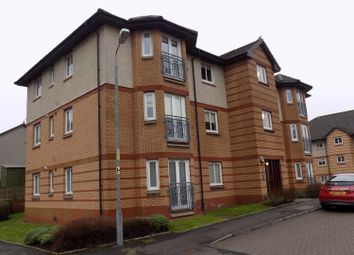 Thumbnail 2 bed flat to rent in William Wilson Court, Kilsyth, Glasgow