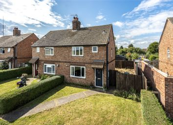Thumbnail 3 bed semi-detached house for sale in Lowgate Lane, Surfleet