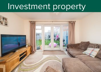 3 bed end terrace house for sale in Sargent Way, Horsham RH12