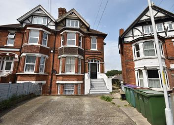 Thumbnail 3 bedroom maisonette for sale in Copthall Gardens, Folkestone