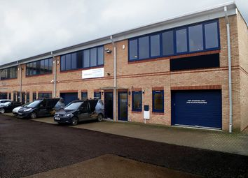 Thumbnail Office for sale in Porters Wood, St Albans