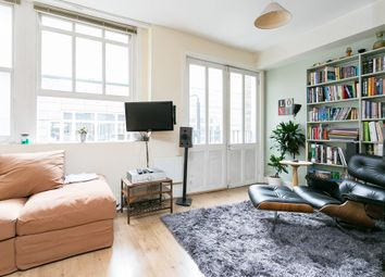 Thumbnail 2 bed flat to rent in Middlesex Street, London