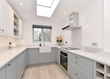 Thumbnail 2 bed detached house to rent in School Lane, Cookham, Maidenhead, Berkshire
