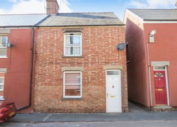 Thumbnail 3 bed terraced house for sale in Alexandra Terrace, Bourne