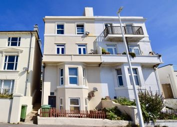 Thumbnail 1 bed flat for sale in Nautilus Court, The Esplanade, Sandgate