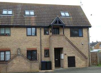 Thumbnail 2 bed maisonette to rent in Page Court, Ely