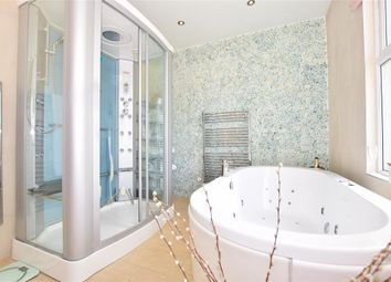 Thumbnail 2 bedroom end terrace house for sale in Barnsole Road, Gillingham, Kent