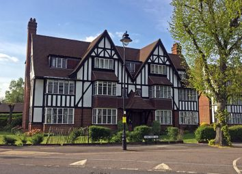 Thumbnail 3 bed flat for sale in Queens Drive, West Acton, London