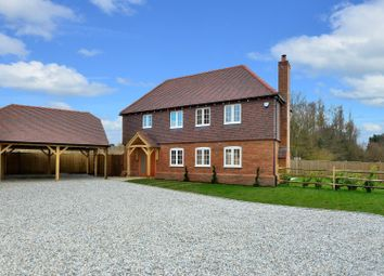 Thumbnail 4 bedroom detached house for sale in Harling Drive, Ash, Canterbury