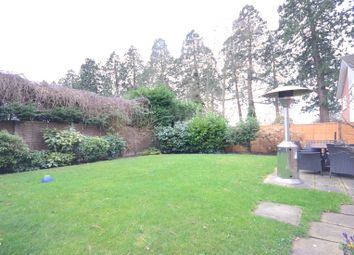 Thumbnail 4 bed detached house to rent in Ravenstone Road, Camberley