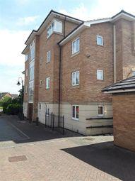 Thumbnail 2 bed flat to rent in St. Katherines Mews, Hampton Hargate, Peterborough