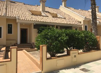 Thumbnail 3 bed town house for sale in 03300 Dehesa De Campoamor, Spain