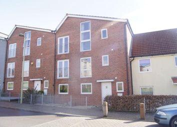 Thumbnail Property to rent in Charlbury Lane, Basingstoke