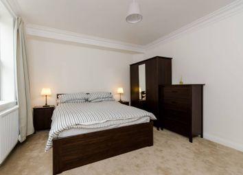 Thumbnail 3 bedroom flat to rent in Gunnersbury Avenue, Acton