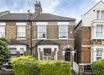 Thumbnail 3 bed terraced house for sale in Earlsfield Road, London