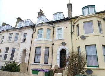 Thumbnail 2 bed flat to rent in Coolinge Road, Folkestone