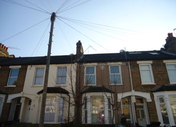 Thumbnail 2 bedroom flat to rent in Springrice Road, Hither Green