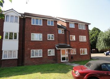 Thumbnail 1 bed flat to rent in Vicarage Close, Northolt Village